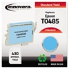 Remanufactured T048520 (48) Ink, Light Cyan