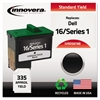 Innovera Remanufactured T0529 (Series 1) High-Yield Ink, Black