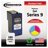 Innovera Remanufactured MK991 (Series 9) High-Yield Ink, Tri-Color