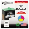 Innovera Remanufactured T0530 (Series 1) High-Yield Ink, Tri-Color