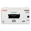 Canon 6264B012 (332LL) Toner, Black