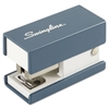 Swingline Mini Fashion Stapler, 12-Sheet Capacity, Blue