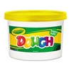Crayola Modeling Dough Bucket, 3 lbs., Yellow