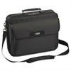 Checkpoint-Friendly Laptop Case, 13 1/4 x 3 1/4 x 15 3/4, Black