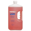 Softsoap Antibacterial Hand Soap, Crisp Clean, Pink, 1gal Bottle