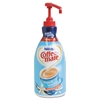 Coffee-mate Liquid Coffee Creamer, French Vanilla, 1500mL Pump Bottle