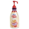 Coffee-mate Liquid Coffee Creamer, Sweetened Original, 1500mL Pump Dispenser