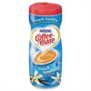 Coffee-mate French Vanilla Creamer Powder, 15oz Plastic Bottle