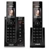 Vtech IS7121-2 Digital Answering System, A/V Doorbell, Base and 1 Additional Handset