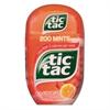 Tic Tac Breath Mints, Orange, 3.4oz, 4/Box