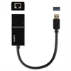 Adapter, USB 3.0 to Gigabit Ethernet
