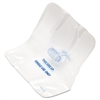 Emergency First Aid Disposable CPR Mask, 10 per Box