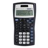 TI-30X IIS Scientific Calculator, 10-Digit LCD