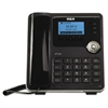 RCA IP120S ViSYS Business Class VoIP Corded Three-Line Phone System and Service