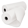 "Universal Economical Thermal Facsimile Paper, 1"" Core, 8-1/2"" x 164 ft, 6/Carton"
