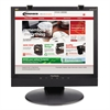 "Innovera Premium Antiglare Blur Privacy Monitor Filter for 17""-18"" LCD"