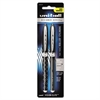 uni-ball Vision Elite Designer Series Roller Ball Pen, .8 mm, Black Ink