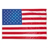 Advantus All-Weather Outdoor U.S. Flag, Heavyweight Nylon, 5 ft x 8 ft