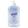PURELL Advanced Instant Hand Sanitizer, 20oz Pump Bottle