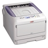 Oki C831n Digital Color Printer