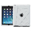 Loop Mummy Case for iPad 4th Gen, White