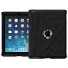 Loop Mummy Case for iPad 4th Gen, Black