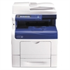 Xerox WorkCentre 6605/DN Color Multifunction Laser Printer, Copy/Fax/Print/Scan