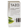 Tazo Tea Bags, Awake English Breakfast, 24/Box
