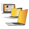 """Frameless Gold Privacy Filter for 13"""" Widescreen MacBook Pro with Retina Display"""
