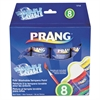 Prang Washable Paint, Assorted,  25 ml, 8 per Set
