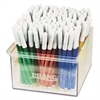 Prang Prang Markers, Fine Point, 12 Assorted Colors