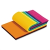 Smart-Fab Smart Fab Disposable Fabric, 9 x 12 Sheets, Assorted, 270/PK