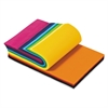 Smart-Fab Smart Fab Disposable Fabric, 12 x 18 Sheets, Assorted, 270/PK