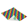 Duck Tape Sheets, Rainbow, 6/Pack