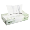 Georgia Pacific Professional Facial Tissue, 100/Box, 30 Boxes/Carton