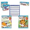 Carson-Dellosa Publishing Common Core Kit, Math/Language, Kindergarten