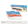 Carson-Dellosa Publishing Common Core State Standard Pocket Chart Cards, Language Arts & Math, Grade 5