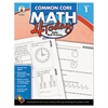 Carson-Dellosa Publishing Common Core 4 Today Workbook, Math, Grade 1, 96 pages