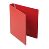 "Avery Heavy-Duty Binder with One Touch EZD Rings, 11 x 8 1/2, 1"" Capacity, Red"