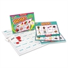 Young Learner Bingo Game, Rhyming Words