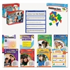 Carson-Dellosa Publishing Common Core Kit, Math/Language, Grade 4