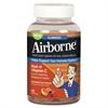 Airborne Immune Support Gummies, Assorted Fruit Flavors, 42/Bottle