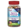 Digestive Advantage Probiotic Gummies Plus Fiber, Natural Fruit Flavors, 45 Count