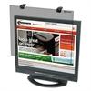 """Innovera Protective Antiglare LCD Monitor Filter, Fits 17""""-18"""" LCD Monitors"""