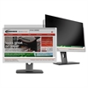 "Blackout Privacy Filter for 21.5"" Widescreen LCD Monitor, 16:9 Aspect Ratio"