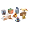 Learning Resources Real World Geometric Shapes, Ages 5 and Up
