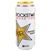 Rockstar Energy Drink, Sugar-Free, 500mL Can, 24/Carton