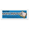 Diamond Crystal Flavor Fresh Mayonnaise Packets, .317oz Packet, 200/Carton