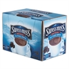 Swiss Miss Hot Cocoa Mix, No Sugar Added, 24 Packets/Box