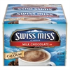Swiss Miss Hot Cocoa Mix, Regular, 0.73 oz. Packets,  50 Packets/Box